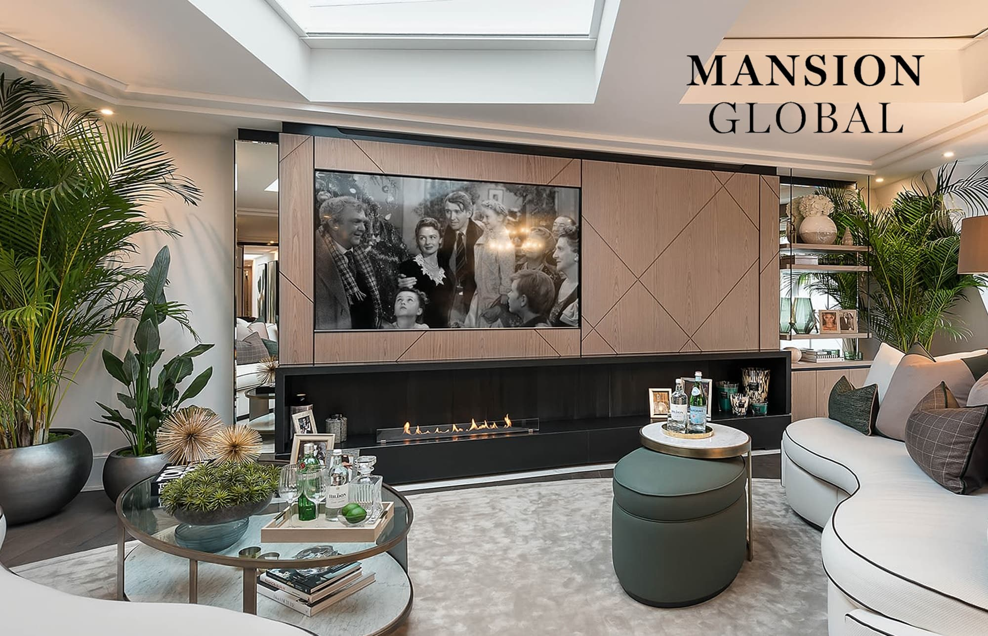 mansion global one