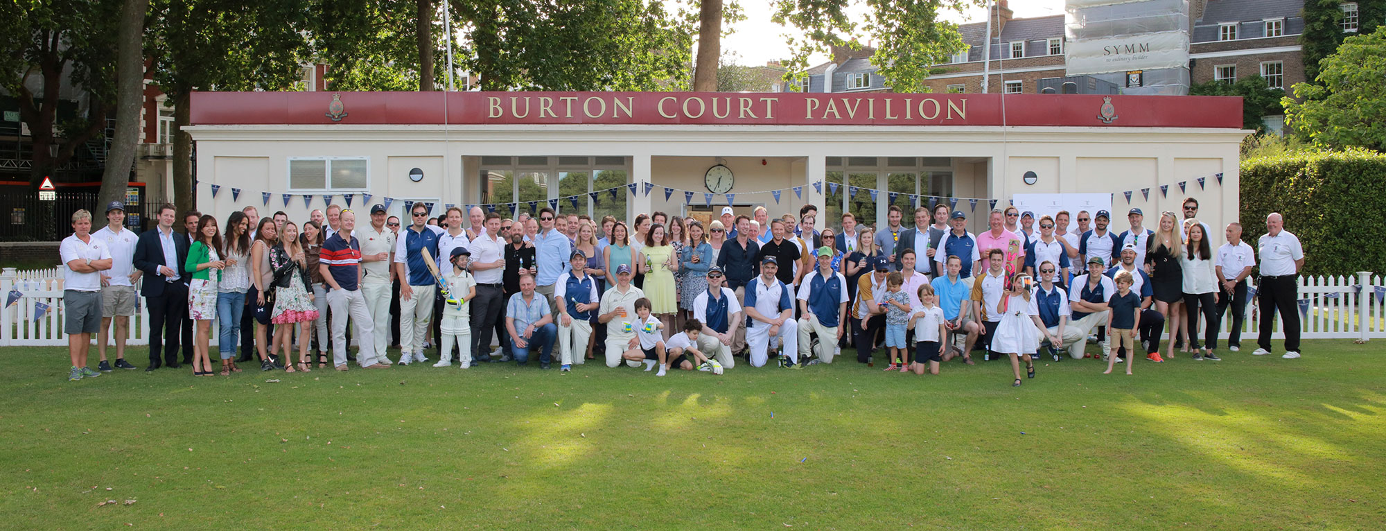 thackeray estates cricket 2017
